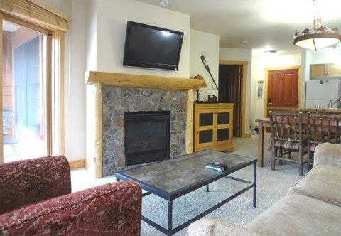 Copper Springs 114 ~ RA44514 - Image 1 - Copper Mountain - rentals