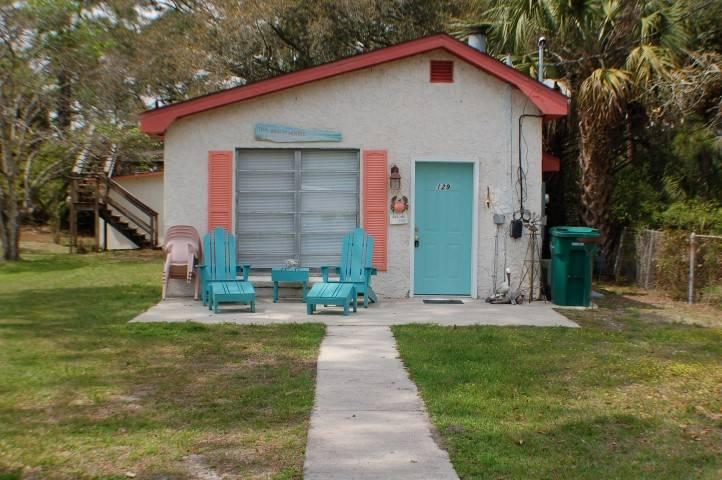 THA BEACH HOUSE - Image 1 - Port Saint Joe - rentals