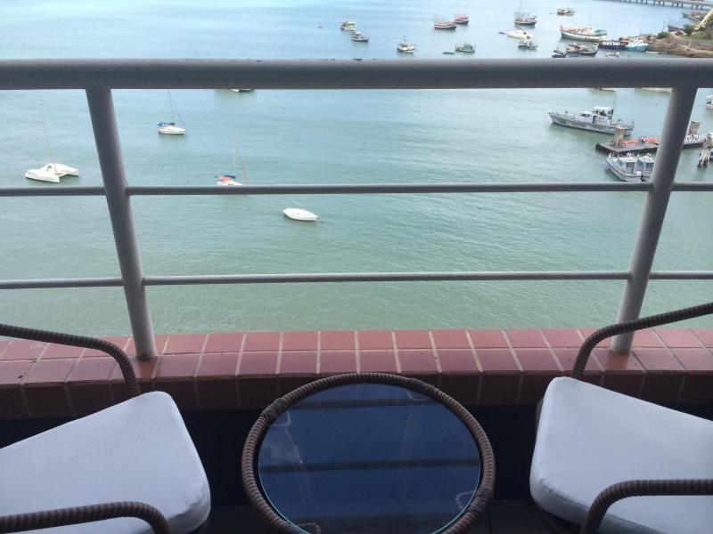 Beach condo, Yacht 1006 - Image 1 - Fortaleza - rentals