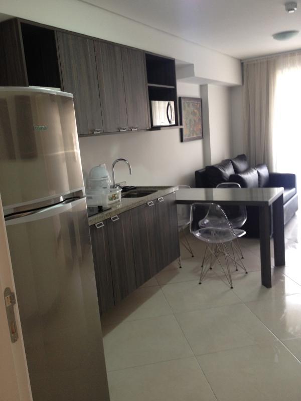 Beach condo, LND1901t3 - Image 1 - Fortaleza - rentals