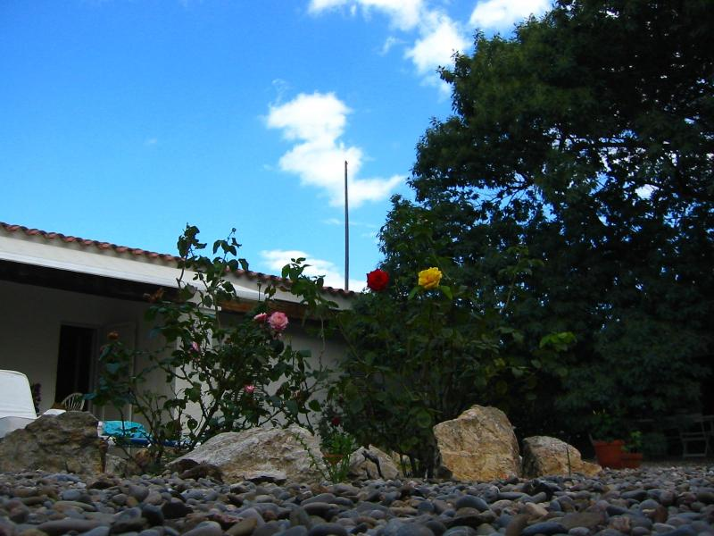 Garden in the sky - House with garden next to the beach - Cadaques - rentals