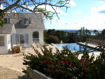 Elegant Historic Home with Pool, Walk to Town - Image 1 - Governor's Harbour - rentals