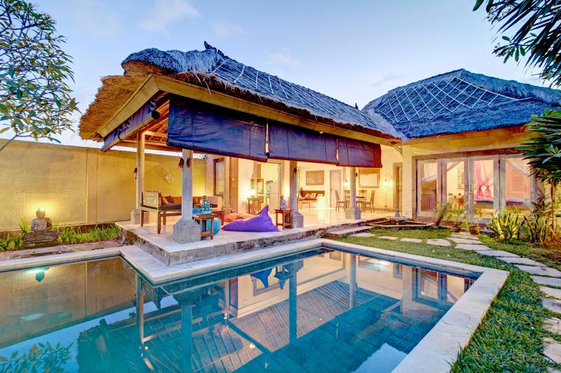 Dream Villa 2BR in Umalas, Daily / Monthly , Low Rates ! - Image 1 - Kuta - rentals