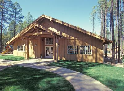 Worldmark Pine Top 2bd sleeps 6 Resort - Image 1 - Pinetop - rentals