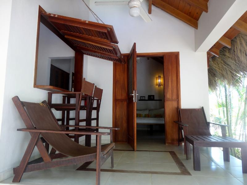 Nice apartment for 2 people in a superb residence - Image 1 - Las Terrenas - rentals