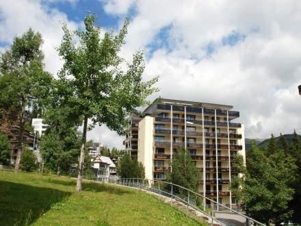 Allod Park C U05 ~ RA11817 - Image 1 - Davos - rentals