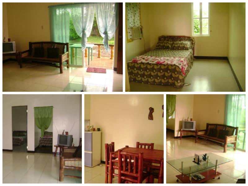 Interior photos - La Cabana Bagasbas - Vinzons - rentals
