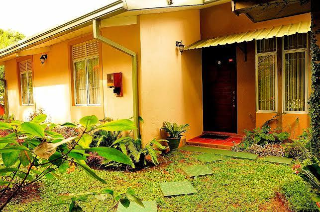 Front appierance - Visal bungalows In Kandy - Dambulla - rentals