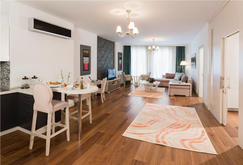Turkuaz Suites Bosphorus - Image 1 - Istanbul - rentals