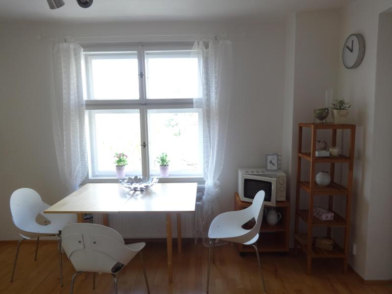 Bright appartment with terrace near centre - Image 1 - Prague - rentals