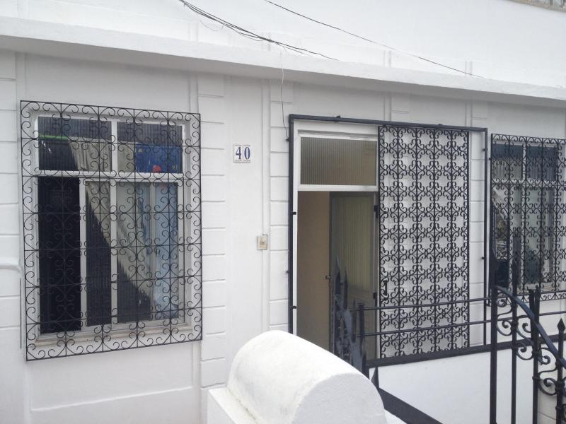 front door - House to rent in Salvador Bahia Brazil - Salvador - rentals