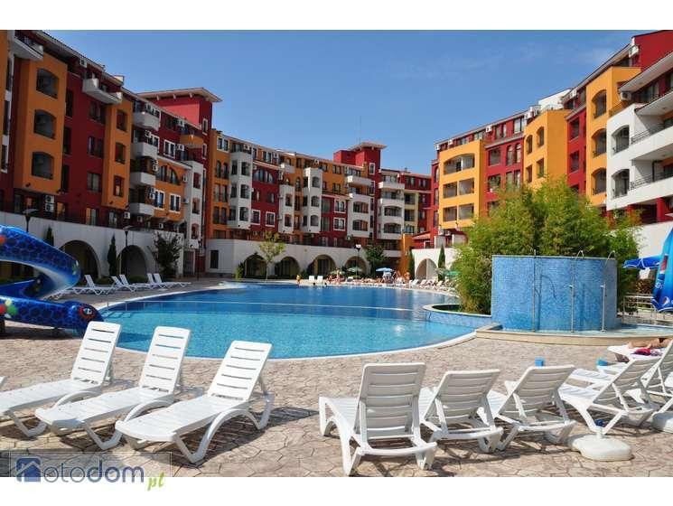Studio Marina Cape Apartments for 4 person - Image 1 - Ravda - rentals
