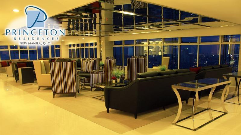 Princeton Condo Studio Unit Fully Furnished - Image 1 - Quezon City - rentals