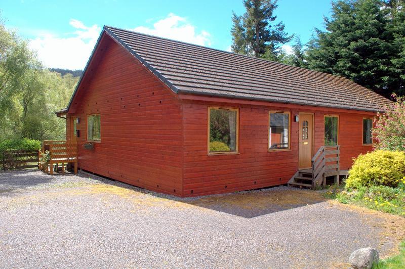Meiklie Lodge - Meiklie Lodge Loch Ness - Drumnadrochit - rentals
