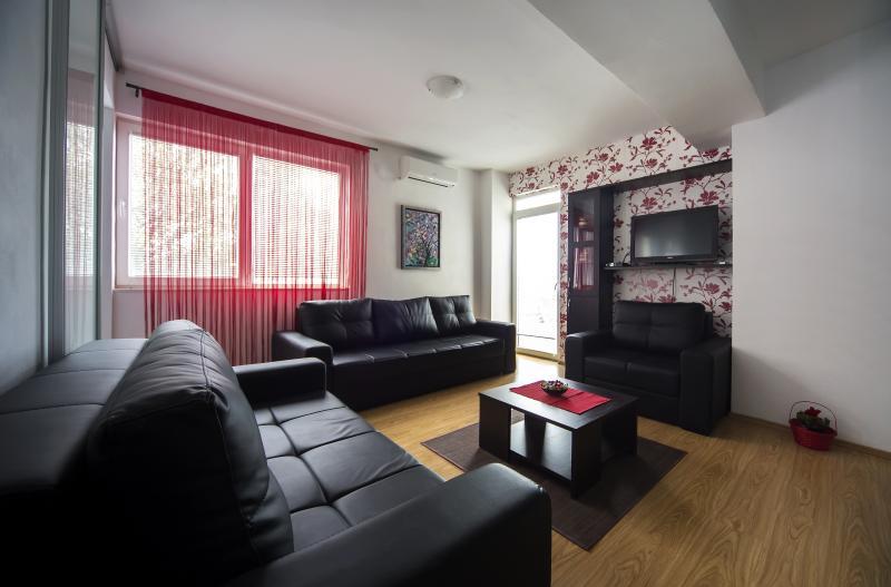 Luxury 2 bedroom apartment in Dubrovnik - Image 1 - Dubrovnik - rentals