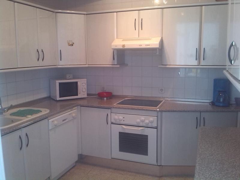 Ursula's flat - Image 1 - Ayamonte - rentals