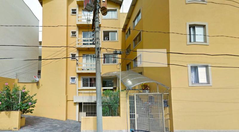 Front of the building - Apt Sao Caetano do Sul, Sao Paulo's metropolitan - Sao Caetano do Sul - rentals