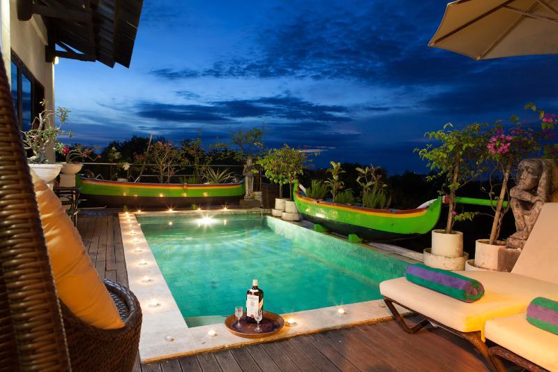swimming pool - Villa Inda Ungasan 3BR - Ungasan - rentals