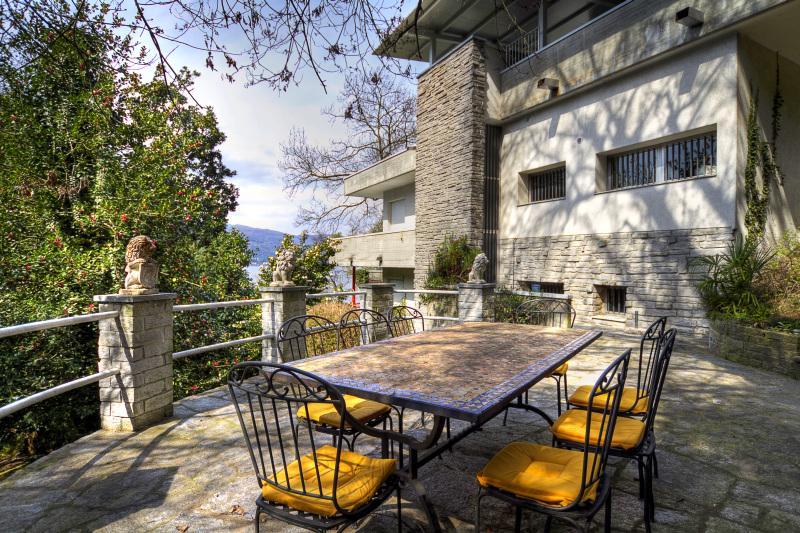 Villa Rental in Piemonte, Laveno - Villa Elsa - Image 1 - Ispra - rentals
