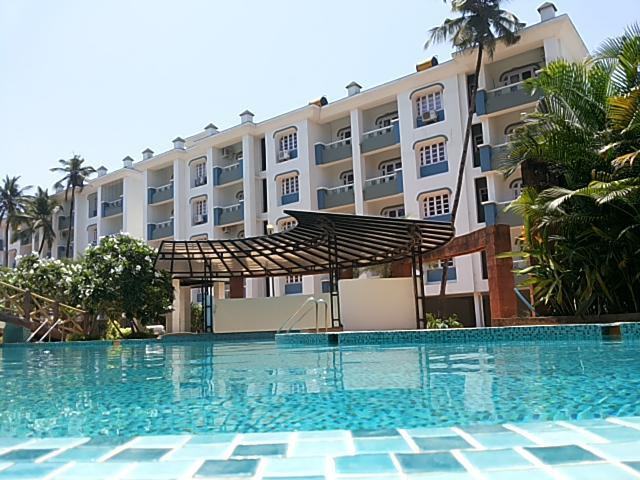 Holiday Homes Apartments for Rent in GOA - Image 1 - Colva - rentals