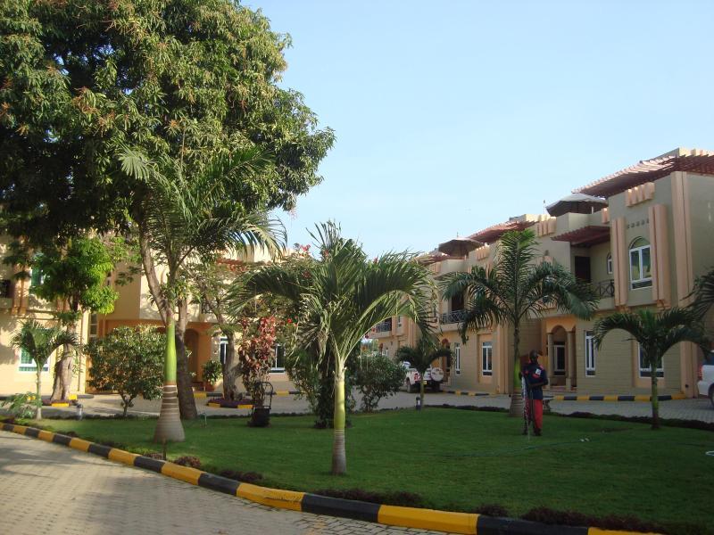Serene Garden - Star Villas - Mombasa - rentals