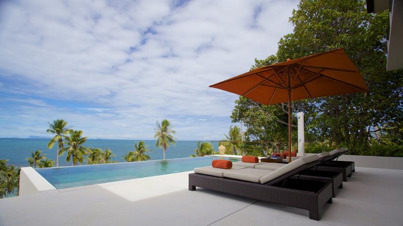 Villa Tropical, Haad Tian - Image 1 - Koh Phangan - rentals