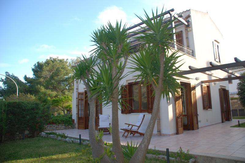 san vito lo capo exclusive villa - Image 1 - San Vito lo Capo - rentals