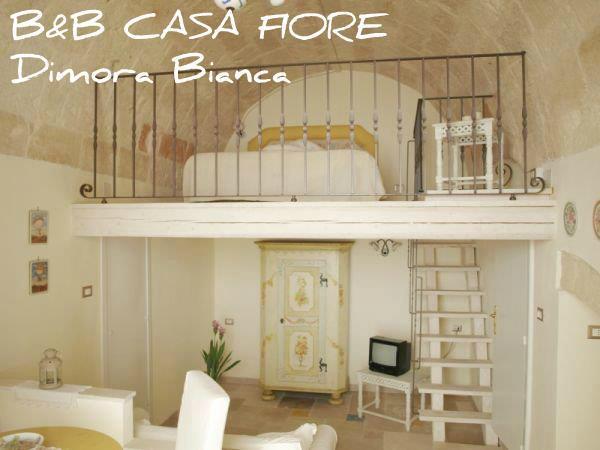 Dimora Bianca - Caratteristica Dimora Storica - Polignano a Mare - rentals