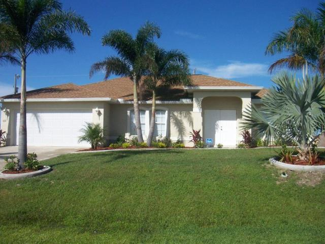 Coral Palm Oasis - Coral Palms Oasis - Cape Coral - rentals