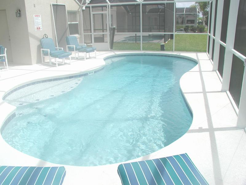 Pool - Lakeside Luxury Holiday villa close to Disney - Kissimmee - rentals