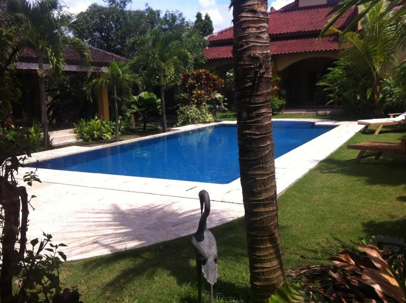 Ada Waktu, relaxing south of Yogyakarta - Image 1 - Pleret - rentals
