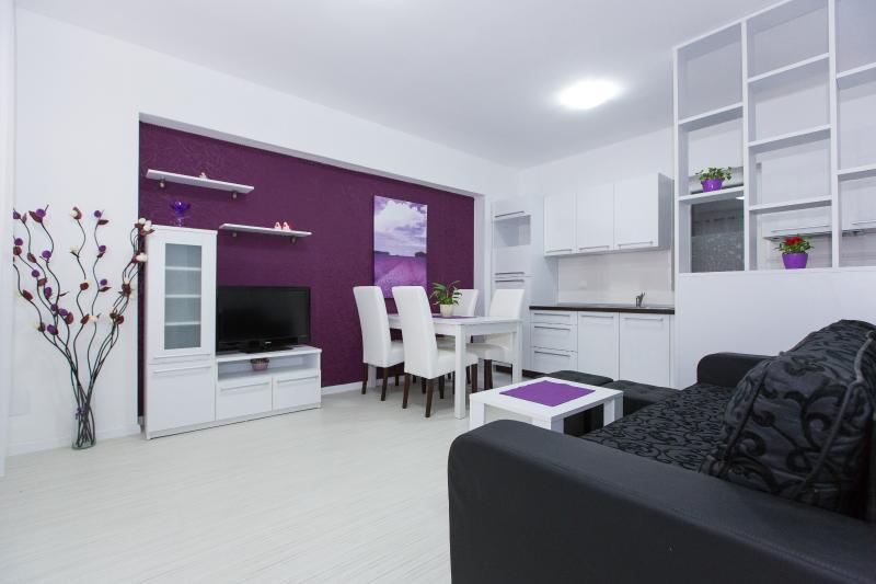 Luxury apartment for up to 5 in Dubrovnik - Image 1 - Dubrovnik - rentals
