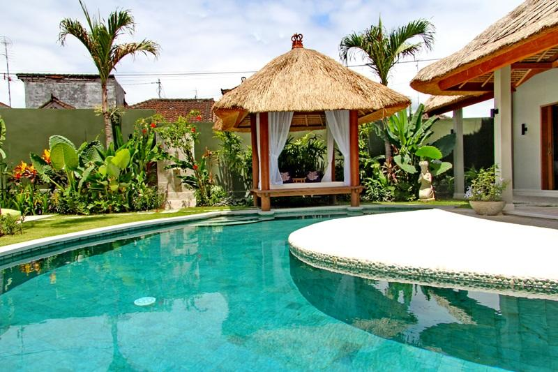 Main Pool - Villa Semer 3 with 3 Bedrooms - Bali - rentals