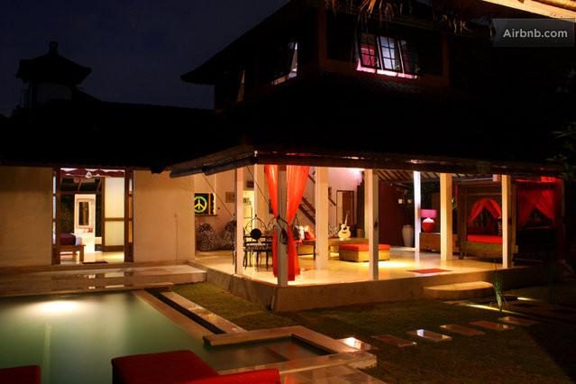 Perfect Bali Gateaway Retreat in Seminyak - Image 1 - Seminyak - rentals
