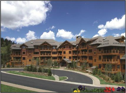 Building Exterior - #1Rated Property In Breck! Ski In/Gondola Out, Walk2Town - Breckenridge - rentals