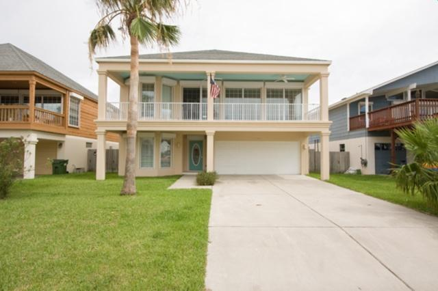 209 W Hibiscus 15 - Image 1 - South Padre Island - rentals