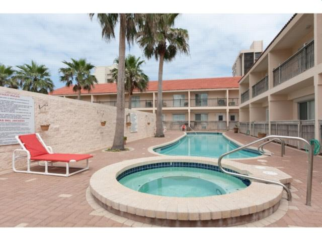 3101 N GULF BLVD # 20 17 - Image 1 - South Padre Island - rentals