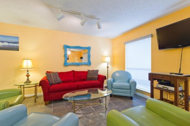 129 A E Atol Street 35 - Image 1 - South Padre Island - rentals