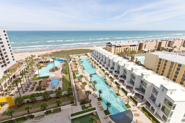 310 A Padre Blvd # 1106 7 - Image 1 - South Padre Island - rentals