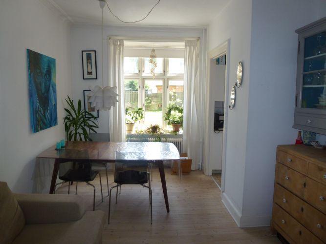 Beatevej Apartment - Charming Copenhagen apartment near Lindevang st - Copenhagen - rentals