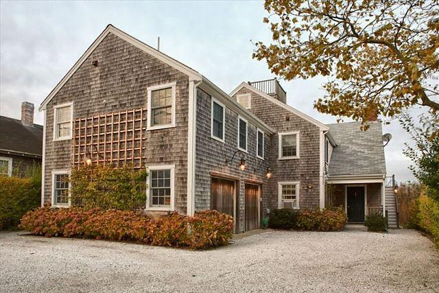 106 Orange Street - Image 1 - Nantucket - rentals