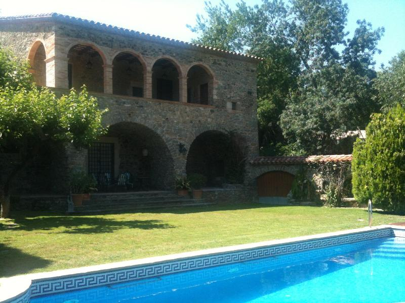 The Big House Overseeing The Pool - Stunning Mansion Costa Brava - Province of Girona - rentals