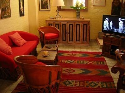 Almost Centro!! Si!--Almost Heaven!! - Image 1 - San Miguel de Allende - rentals
