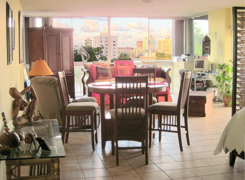 INN and Out Spot -The Sunshine Studio - A PRIME LOCATION -INN and Out Spot - MIRAMAR - San Juan - rentals