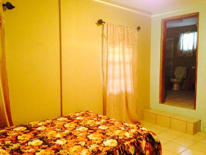 bedroom - 3 person Apartment in San Ignacio, Cayo, Belize. - San Ignacio - rentals