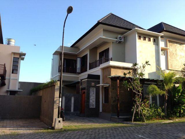 House for rent Kerobokan Bali - Image 1 - Nusa Dua - rentals