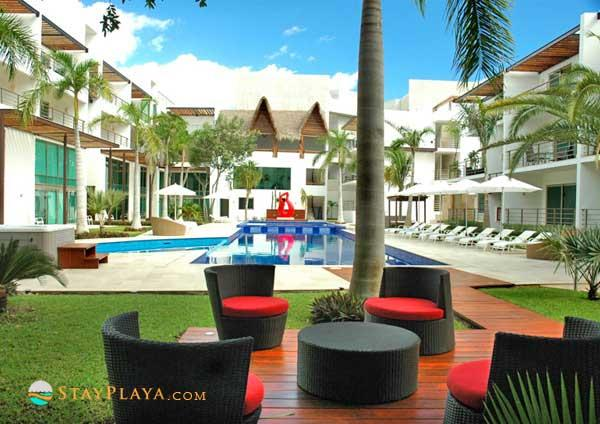 6ppl - 2min walk Mamitas & 5th Ave - Image 1 - Playa del Carmen - rentals