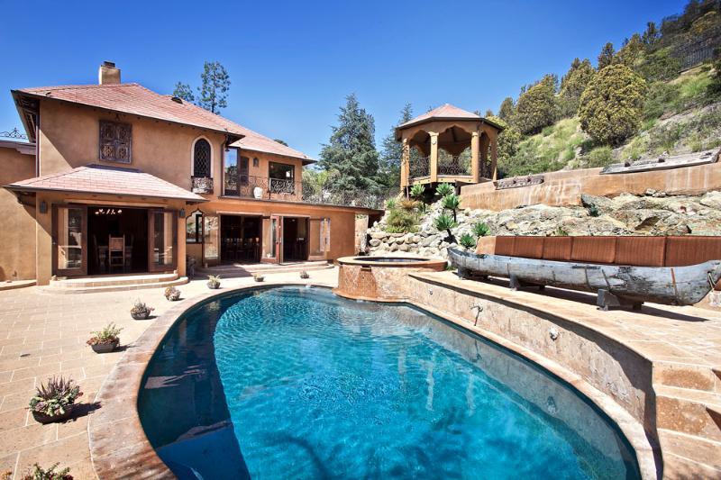 Hollywood Moorish Castle - Image 1 - Los Angeles - rentals