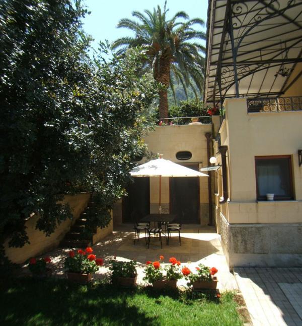Citronella - Image 1 - Palermo - rentals