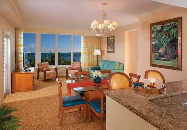 Marriott Ocean Pointe 2bd condo sleeps 8 - Image 1 - West Palm Beach - rentals